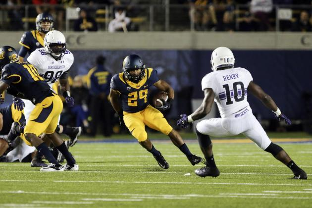 Best Twitter Reactions from Cal Football's Season Opener