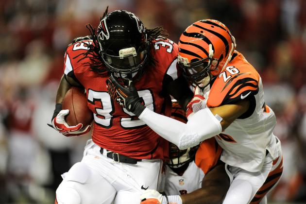 Report: Taylor Mays to Play Linebacker for Cincinnati Bengals?