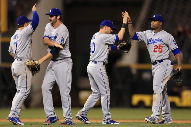 Will the 2013 Dodgers Follow the Same Path as the 2009 Yankees?