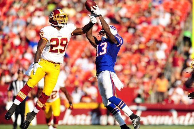Washington Redskins: Is Bacarri Rambo Ready for the Spotlight?
