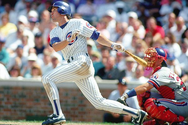 Quick Pitch: In 1984, Ryne Sandberg Ran Like a Cheetah, Not a Ryno