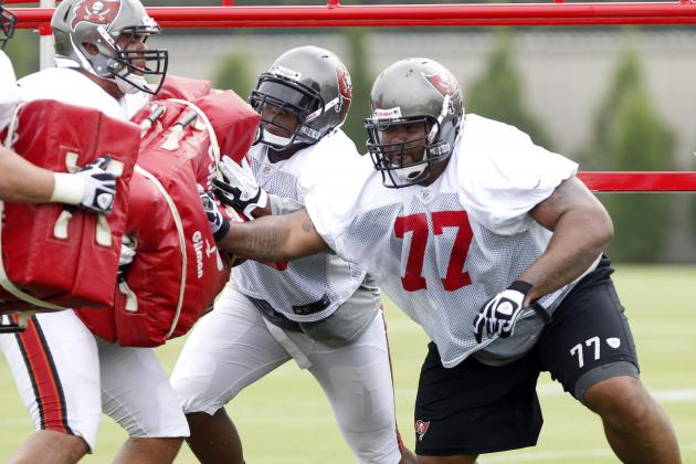 Bucs Uncertain About Nicks, Offensive Line