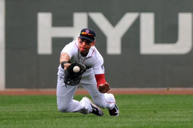 Ellsbury Returns to Lineup Wednesday