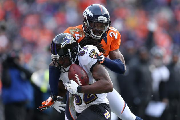 Baltimore Ravens vs. Denver Broncos: Key Matchups That Will Decide Season Opener