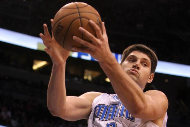 Evaluating Vucevic and the Magic's Young Core