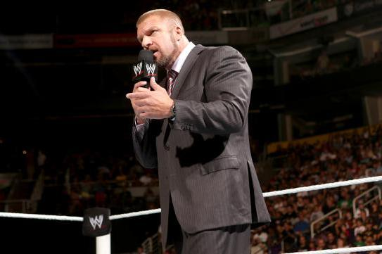 Triple H Must Be Long-Term Corporate Villain on WWE Programming