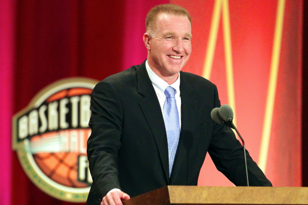 Sacramento Kings Reportedly Hire NBA Legend Chris Mullin for Front Office Role