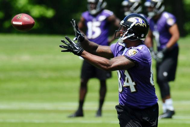 Ravens Week: Final Injury Report