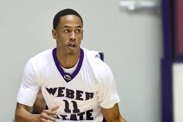 Wheelwright Leaves Men's Basketball Program