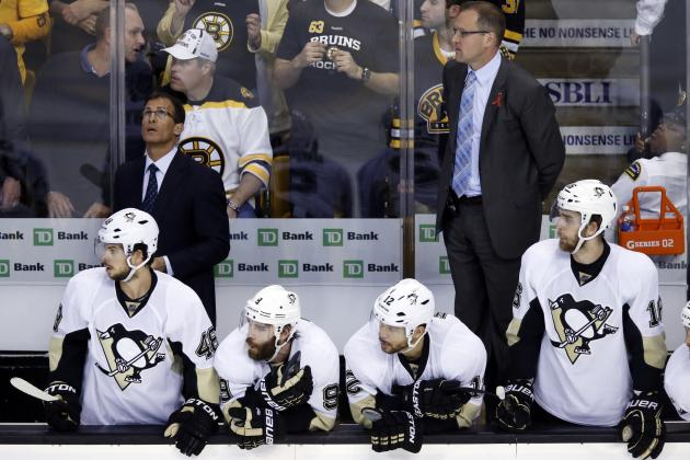 A Look at Realignment and the Penguins