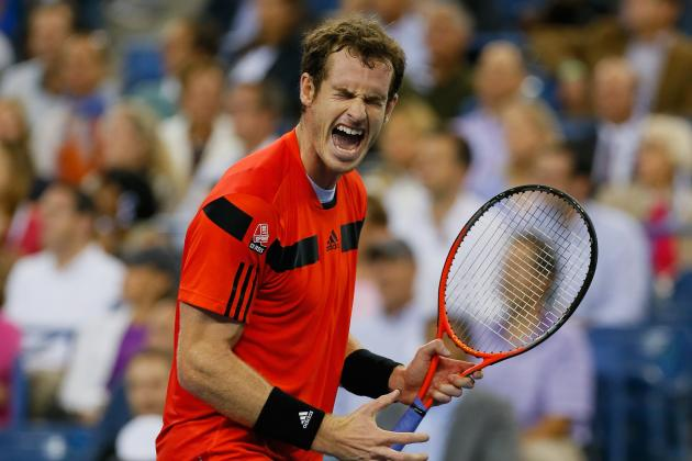 US Open Tennis 2013: Breaking Down Thursday's Men's Quarterfinal Matchups