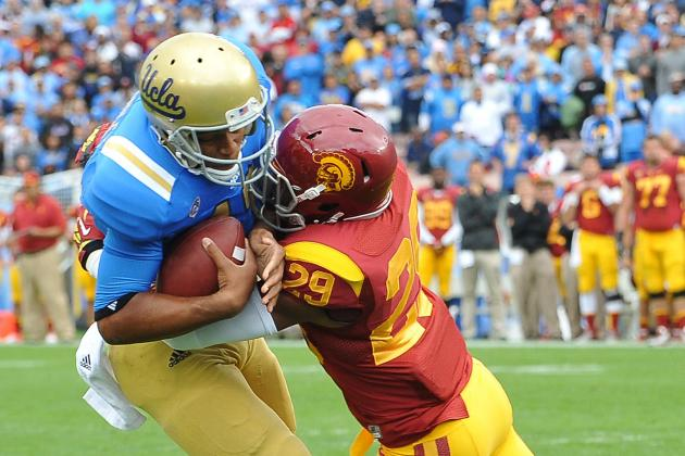 Debate: Will UCLA or USC Have a Better '14 Recruiting Class?