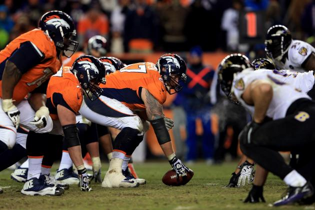 NFL Season Opener 2013: Denver Broncos Will Open with Big Victory
