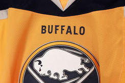 Does Anyone Like the Buffalo Sabres' New Alternate Jersey?
