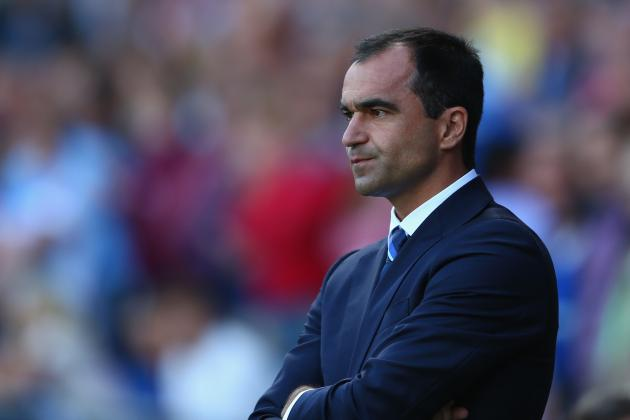 Why Roberto Martinez's Style of Play Will Make Everton an EPL Threat