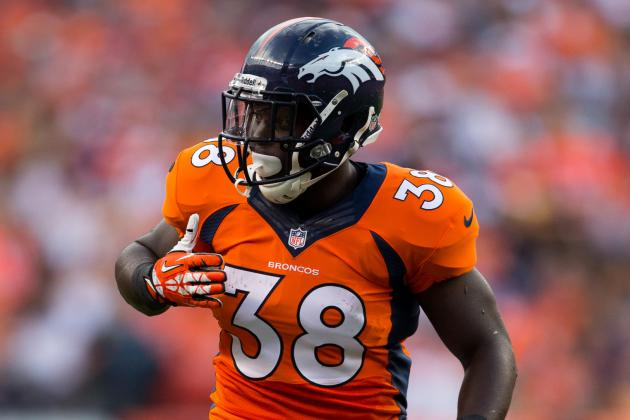 Montee Ball Knows He Needs to Be a Better Pass Blocker