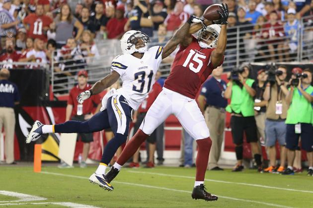 Fantasy Football Week 1: Young WRs Who Will Star in Openers