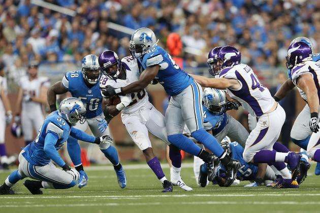 Vikings vs. Lions: Breaking Down Minnesota's Game Plan for Week 1