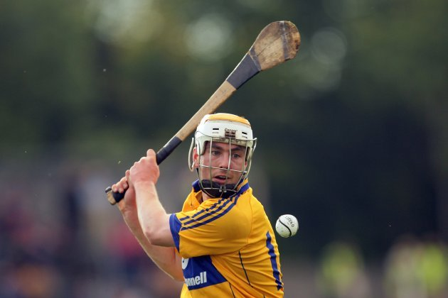 All-Ireland Hurling Championship 2013: Key Players in Clare vs. Cork Clash