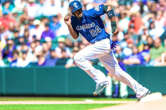Blueprint to Dominating Your 2013 Fantasy Baseball Playoffs