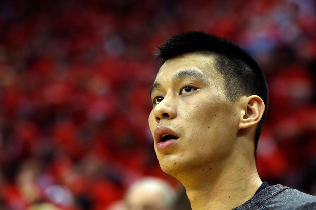 Jeremy Lin Must Improve Defense in Second Season with Rockets