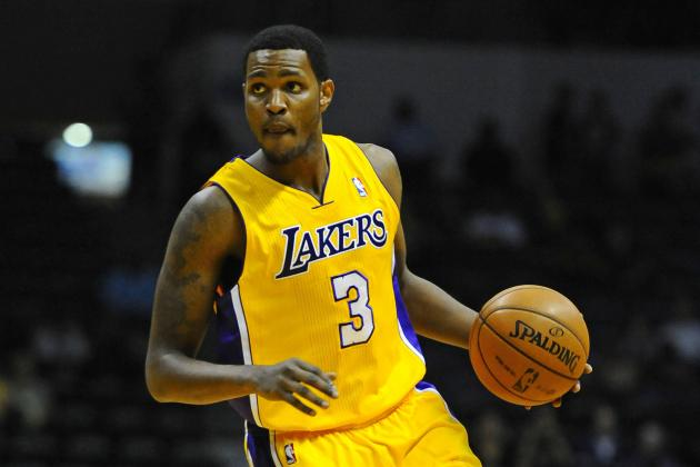 Best Fits for Small Forward Free Agent Devin Ebanks