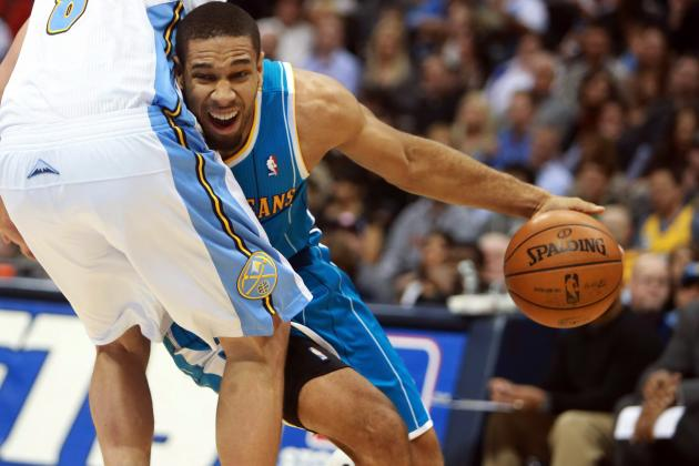 Lakers Rumors: Xavier Henry Can Turn Career Around in Los Angeles
