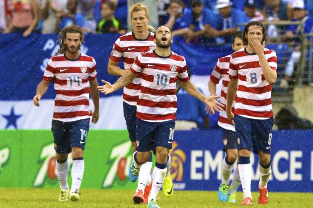 Imagining the Impact of a United States World Cup Win