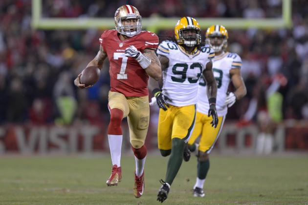 How San Francisco 49ers Will Exploit Green Bay Packers Defense