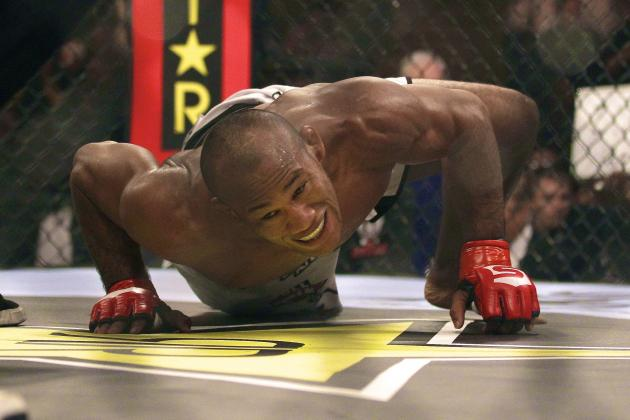 UFC Fight Night 28 Results: What We Learned from Yushin Okami vs. Ronaldo Souza