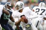 Report: Terrelle Pryor Doubted Inside Raiders' Organization