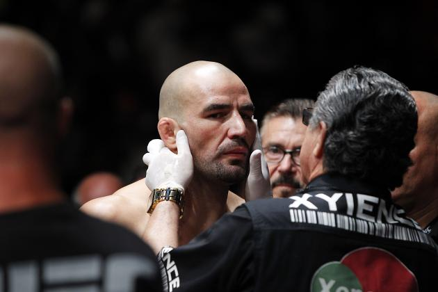 UFC Fight Night 28 Live Results, Play-by-Play and Fight Card Highlights