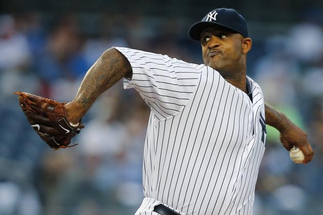 New York Yankees vs. Chicago White Sox: Live Reaction to Game's Biggest Stories
