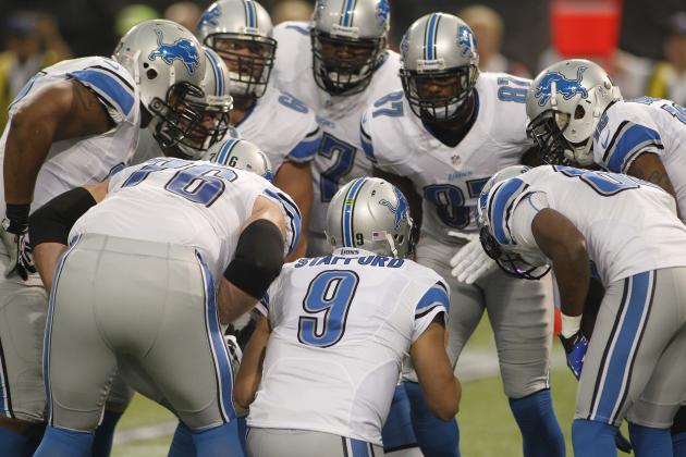 Minnesota Vikings at Detroit Lions: Breaking Down Detroit's Game Plan