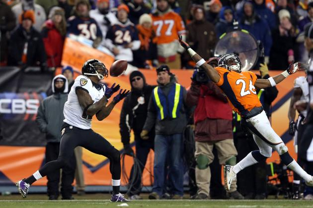 Baltimore Ravens vs Denver Broncos: Breaking Down Baltimore's Game Plan