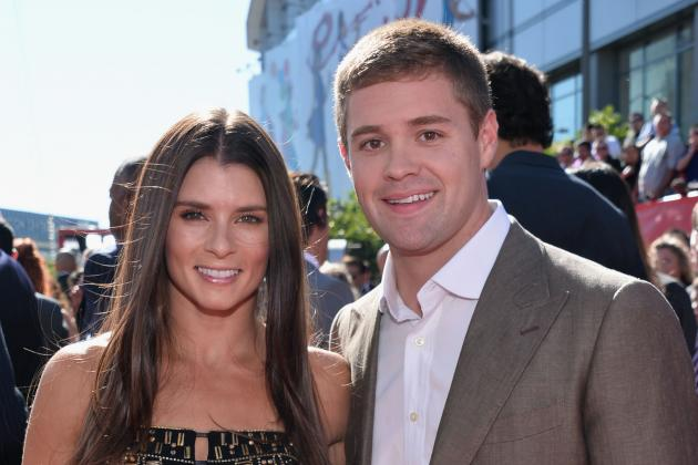 Who's Been More Disappointing in 2013: Danica Patrick or Ricky Stenhouse Jr.?