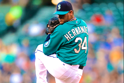 Max Scherzer vs. Felix Hernandez: Who Deserves the 2013 AL Cy Young?