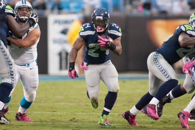 Seattle Seahawks vs. Carolina Panthers: Breaking Down Seattle's Game Plan