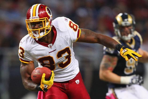 Fred Davis Enters Make-or-Break Season with Washington Redskins