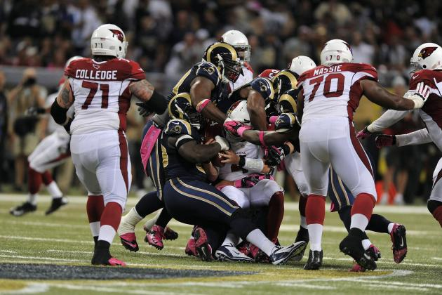 Dissecting Best Individual Matchups to Watch in the Cardinals' Week 1 Action