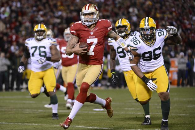 Packers vs. 49ers: Breaking Down San Francisco's Game Plan
