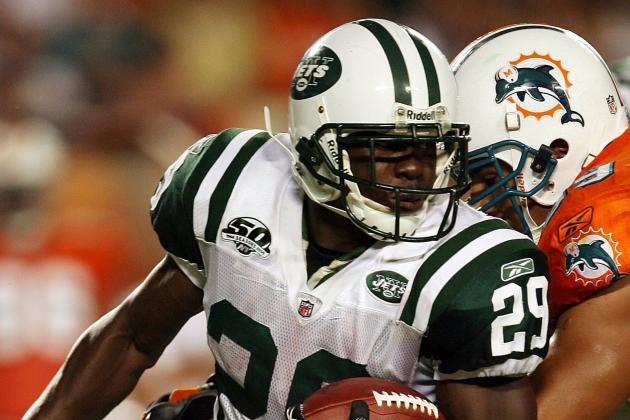 Jets Interested in Possible Leon Washington Reunion