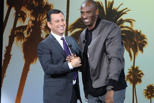 How Social Media Spurred on Kobe Bryant's Image Makeover