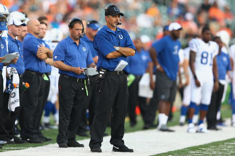 Raiders vs. Colts: Breaking Down Indianapolis' Game Plan