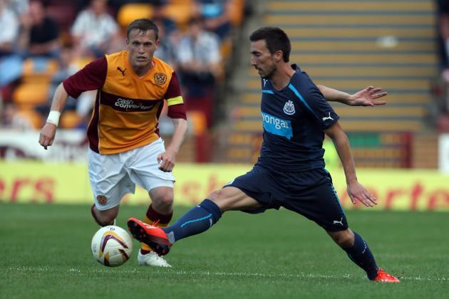 Newcastle United Transfer News: Romain Amalfitano Moves On