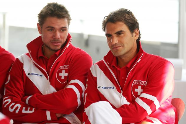 Has Stanislas Wawrinka Stepped Out from Roger Federer's Shadow?