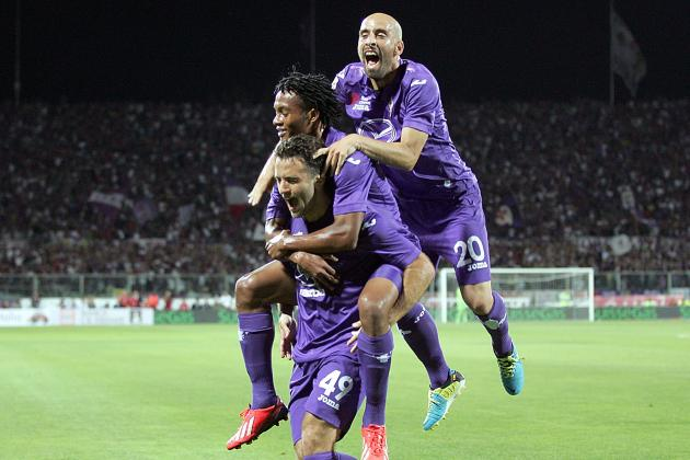 Are Fiorentina Genuine Serie A Title Contenders?