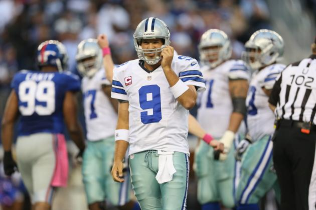 Giants vs Cowboys: Breaking Down Dallas's Game Plan