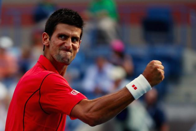 US Open Tennis 2013: Preview and Predictions for Thursday's Top Matches