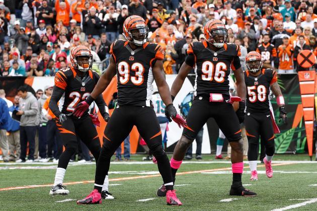 NFL Week 1 Picks: Predictions of Teams Sure to Beat the Odds